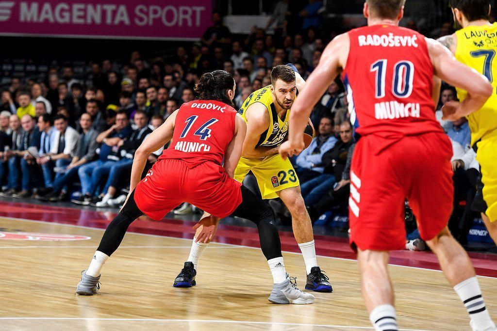 5c318215db7 Bayern Munich – Fenerbahce Beko Results: 90-86 – THY Euroleague News ...