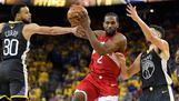 NBA final serisinde 4. maç sonucu: Toronto Raptors: 105 - Golden State Warriors: 92