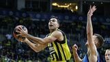THY Euroleague 12. hafta MVP'si Sloukas
