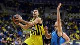 Euroleague'de 'MVP' Kostas Sloukas