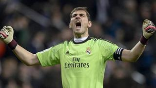 Real Madrid'den Casillas'a duygusal veda!