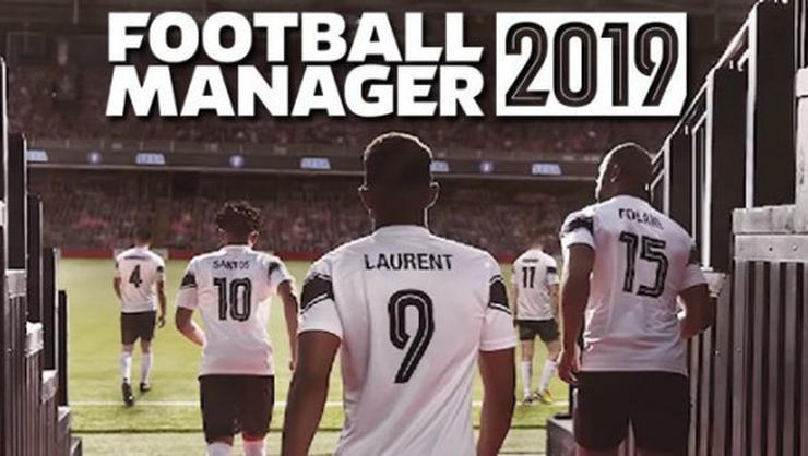 Football Manager 2019 Mobile yolda!