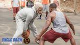 Uncle Drew film oldu!