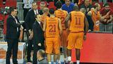 Neptunas 82-72 Galatasaray Liv Hospital