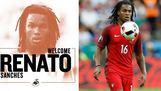 Renato Sanches, Swansea City'de