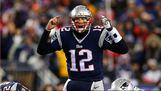 New England Patriots-Baltimore Ravens: 35-31