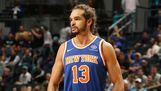 Joakim Noah, New York Knicks'ten ayrılıyor
