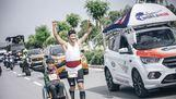 Wings For Life World Run yine İzmir'de