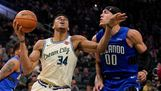 NBA'de Milwaukee Bucks'tan üst üste 15. galibiyet
