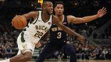 NBA'de Milwaukee Bucks'tan üst üste 16. galibiyet