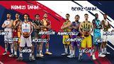 Basketbol Süper Ligi'nde All-Star günü