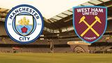 Manchester City - West Ham United maçı ertelendi