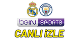 Real Madrid - Manchester City bein sports 1 canlı izle (Real Madrid - Manchester City canlı yayın)