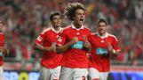 David Luiz'in Benfica hayali