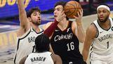 Cedi Osman ile Brooklyn Nets ve Los Angeles Clippers ilgileniyor
