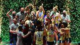 Voleybol'da 4 final 1 kupa