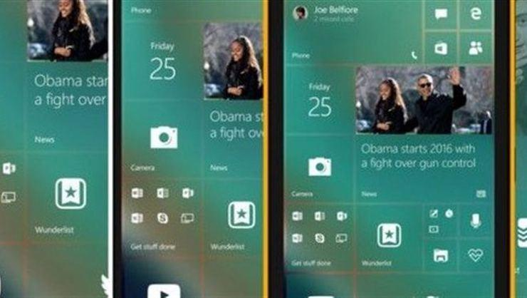 Müthiş bir Windows 10 Mobile!