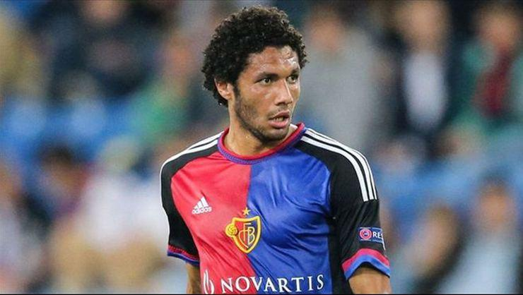 Arsenal Elneny'yi bitiriyor!