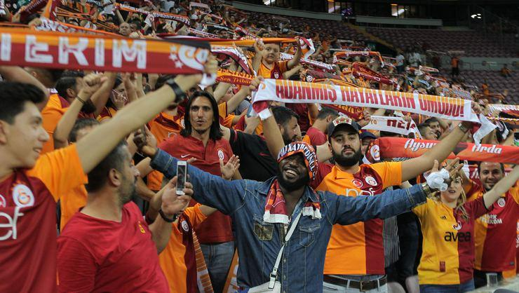 Passolig'in lideri Galatasaray!