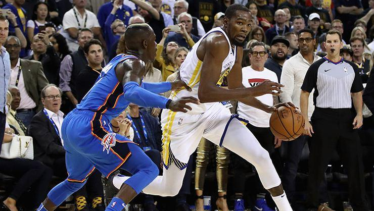 Golden State Warriors sezona galibiyetle başladı