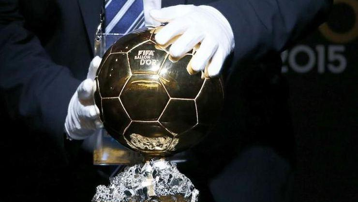 Ballon d'Or 2018'in kazananı belli oldu!