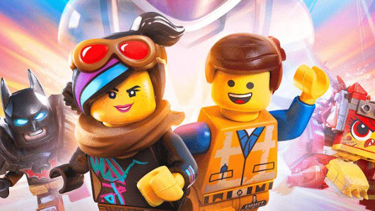 The LEGO Movie 2 Videogame Mart'ta satışta