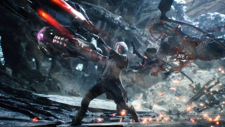 Devil May Cry 5 demo ne zaman geliyor?