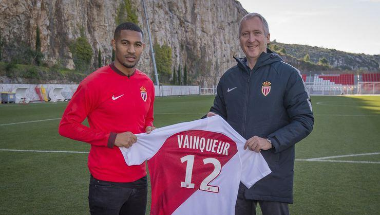 Monaco, William Vainqueur'ü transfer etti!