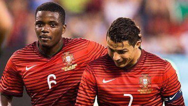 William Carvalho: Cristiano Ronaldo'yu 200'e bile satmazdım