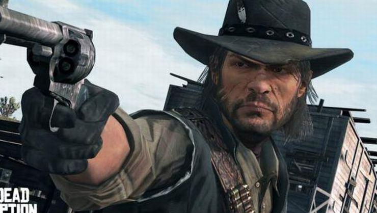 Red Dead Redemption PC'de oynanabiliyor!