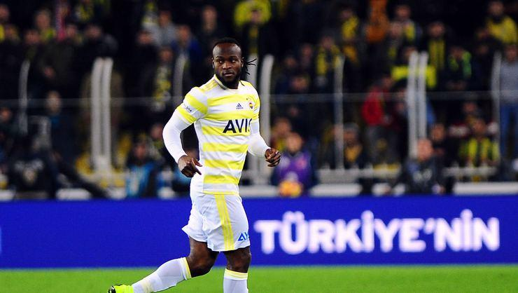 Image result for Moses  Fenerbahce