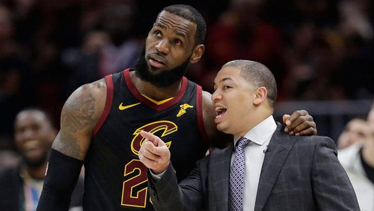 Lakers'ta ilk aday Ty Lue