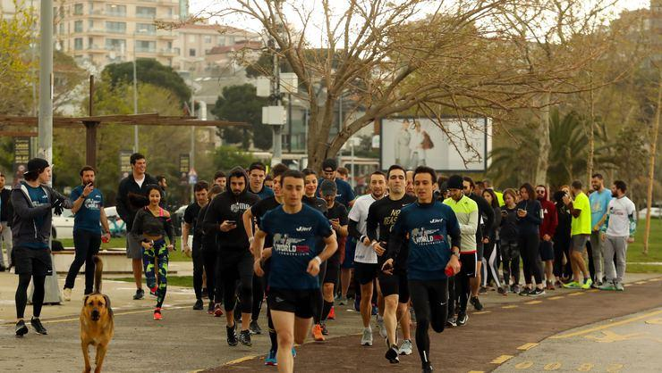 Wings for Life World Run, 5 Mayıs'ta koşulacak