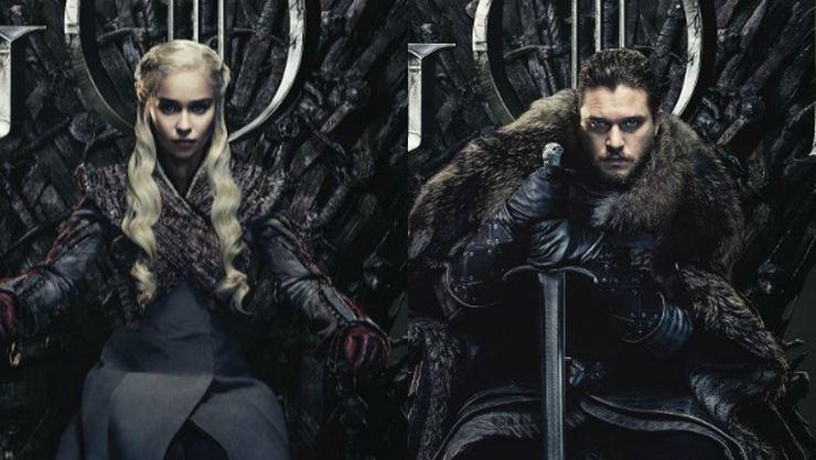 Game of Thrones final bölümü | Game of Thrones 8. sezon 6. bölüm izle
