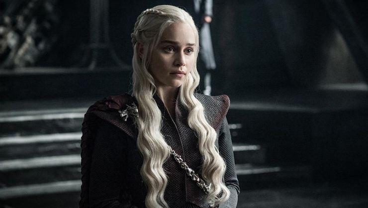 HBO'dan Game of Thrones hayranlarına müjde