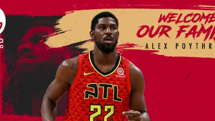 Son dakika | Alex Poythress Galatasaray'da