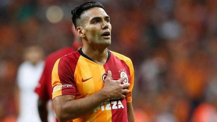 Mondragon: Falcao Messi gibi...