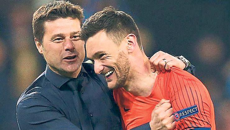 Pochettino'nun hedefi Lloris