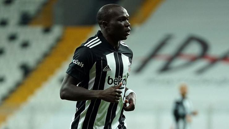West Ham United'dan Aboubakar'a kanca