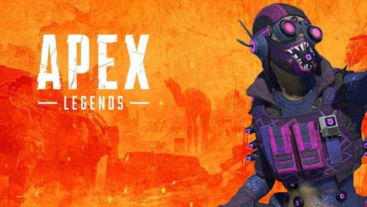Apex Legends rekor kırdı